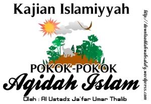 Pokok-pokok Aqidah Islam